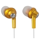 RP-HJE270EDA Matching Headphones for iPod Nano - Orange