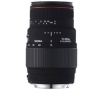 "70-300mm f/4-5.6 APO-M ""Motorized"" DG Macro Telephoto Zoom Lens with Built-in Motor Drive for"
