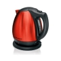 Hamilton Beach 10 Cup Electric Kettle Stainless Steel
