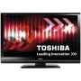 "Toshiba RV635 Series LCD TV (32"", 37"", 42"")"
