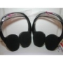 2006 2007 2008 2009 2010 for VES Chrysler Dodge Jeep IR wireless headphones headsets (loc AC)