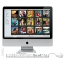 Apple iMac - All-in-one - 1 x Core 2 Duo 3.06 GHz - RAM 4 GB - HDD 1 x 1 TB - DVD