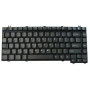 Toshiba Satellite A10 A45 A100 1400 M35 M50 Keyboard Black