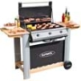 Outback Spectrum 3 Burner Flatbed Gas BBQ