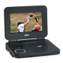 "Rca Portable Dvd Player With 7"" Screen"