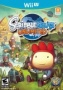 Scribblenauts Unlimited- Wii U