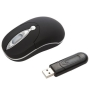 Asda Wireless Optical Mouse
