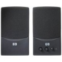 HP piece USB multimedia Speakers GL313AA