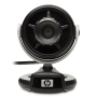 HP EW193AA VGA Desktop Webcam