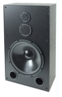 "KLH 1533A 15"" 3-Way 300-Watt Floorstanding Speaker"