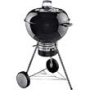 Weber 57cm One Touch Premium Charcoal BBQ