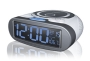 jWIN JL-CD811 - CD clock radio