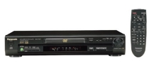 Panasonic DVD RV31K