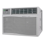 Soleus SG-WAC-25HCE 25,000 BTU Window Air Conditioner &amp; Heater