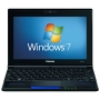 Toshiba Mini NB520-124 25DOT7 cm (10DOT1inch ) LED Netbook - Intel Atom N2