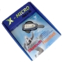 X-MICRO Bluetooth Headset