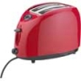 ColourMatch 2 Slice Toaster - Poppy Red