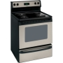 Hotpoint 30 in. Freestanding Electric Range