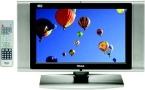 Mintek DTV-173 17 in. TV/DVD Combo
