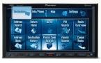 PIONEER Autoradio DVD/GPS AVIC-HD1BT