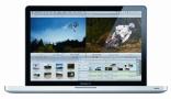 Apple MacBook Pro 15.4-Inch Laptop (2.53 GHz Intel Core 2 Duo Processor, 4 GB RAM, 320 GB 7200 RPM Hard Drive, Slot Loading SuperDrive)