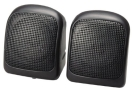 Labtec SS 11 - left / right channel speakers