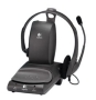 Logitech Telephone & PC Headset System