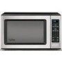 Whirlpool GT4175SPS - Microwave oven - freestanding - 48.1 litres - 1200 W - stainless steel