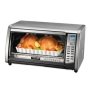 Black & Decker Convection Countertop Oven/Broiler CTO6301