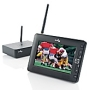 "Envizen Digital Home Roam TV Wireless 7"" Display"
