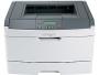 Lexmark E360dn - Printer - B/W - duplex - laser - Legal, A4 - 1200 dpi x 1200 dpi - up to 40 ppm - capacity: 300 sheets - Parallel, USB, 10/100Base-TX