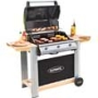 Outback Spectrum Hooded 3 Burner Flatbed