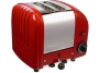 Dualit Red Toaster