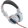 Igo Miami Multi-Device Stereo Headphones White/Red