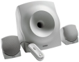 Philips MMS20317 3-Piece Computer Speakers
