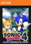 Sonic the Hedgehog 4: Episode II (Xbox 360)