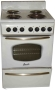 """ER2401G 24"""" Freestanding Electric Range with"""