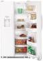 GE Side-by-Side Refrigerator GSS25JFP