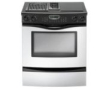 Jenn-Air JDS9860AAS Dual Fuel (Electric and Gas) Kitchen Range