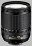 Nikon 18-135mm f/3.5-5.6G IF-ED AF-S DX Nikkor