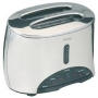 Prestige Symmetry Toaster, Polished Stainless Steel, 2 Slice