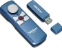 TRENDnet 2.4GHz Wireless Presenter TU-P1W - Presentation remote control - radio