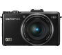 "Olympus 10MP Digital SLR Camera With 2.7"" HyperCrystal"" II LCD, Image Stabilizer and 1"