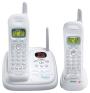 Uniden DXAI-7288/2 2.4 GHz Cordless Phone