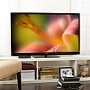 "Sony BRAVIA 55"" 3D 1080p Wi-Fi MotionFlow 480 LED-LCD HDTV with HDMI Cable"