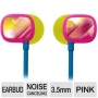 Ultimate Ears 100 Noise-isolating Earphones - Headphones