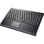 Bluetooth Mini Kb with Touch Pad