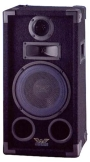Jensen JP1300 3-Way Bass Reflex Speaker (Single Speaker)