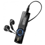 Sony NWZB172 4GB Walkman MP3 Player with USB - Black