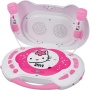 Spectra Hello Kitty CD Karaoke System/CD Player - KT2003B